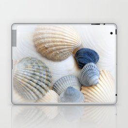 Just Sea Shells Laptop & iPad Skin