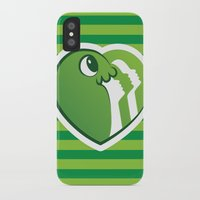 pagan iPhone & iPod Cases featuring Pagan Scouts by Pagan Holladay