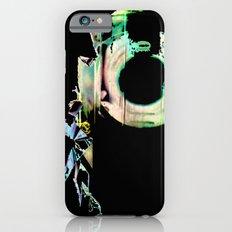 Mix Tape #5 iPhone 6s Slim Case