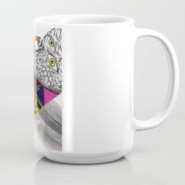 Psychoactive Bear 7 Coffee Mug