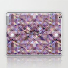 Aztec Geometric VIII Laptop & iPad Skin