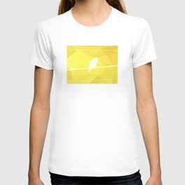 Still Lost in Thought T-shirt
