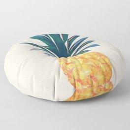 Pineapple Floor Pillow