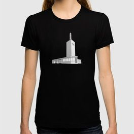 Osterley station T-shirt
