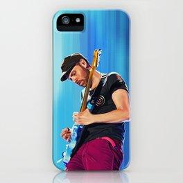 Jonny Buckland - MX iPhone Case