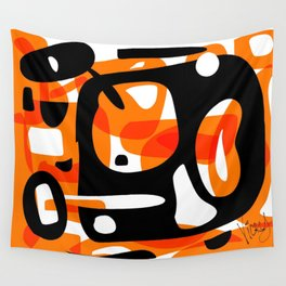 SPEACH Wall Tapestry