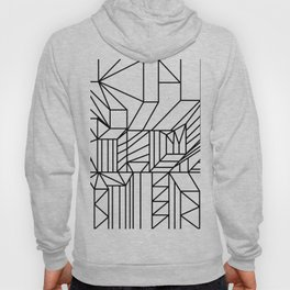 complex apartment geometry Hoody