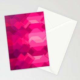 Gemstone - Ruby Stationery Cards