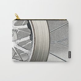 Wheel Carry-All Pouch