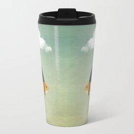 Brilliant DISGUISE - UNDER A CLOUD Travel Mug