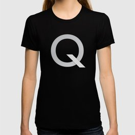 The Q T-shirt