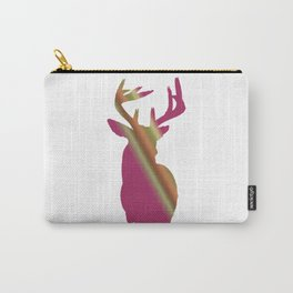 Girly buck Carry-All Pouch