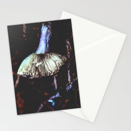 Mycelium Stationery Cards