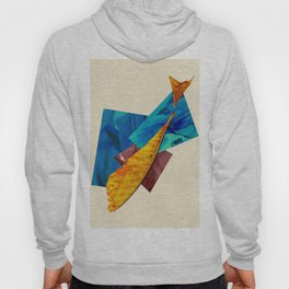 Natural Balance - The Fish Hoody