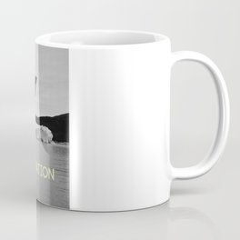 Life is all about creation Coffee Mug