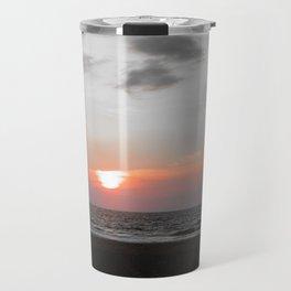 Chilly Sunrise Travel Mug