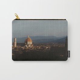 Florence Duomo at Sunrise Carry-All Pouch