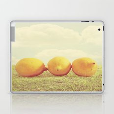 Lemongrass Laptop & iPad Skin