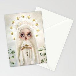 MÁS AMOR Stationery Cards