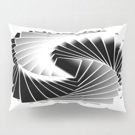 imaginary roulette Pillow Sham
