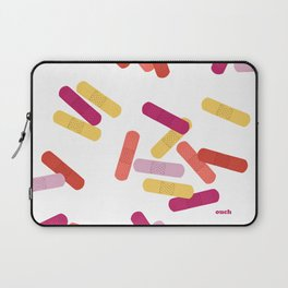 ouch Laptop Sleeve