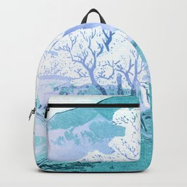 Ghost Mountain Backpack