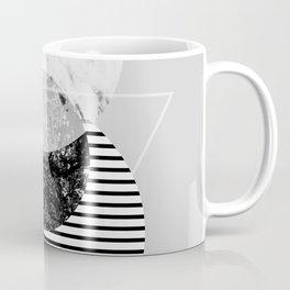 Minimalism 9 Coffee Mug