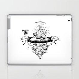 HOP ISLAND Laptop & iPad Skin