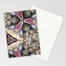 A Transformation No 2 Stationery Cards