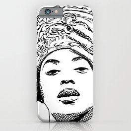 Homecoming2 iPhone Case