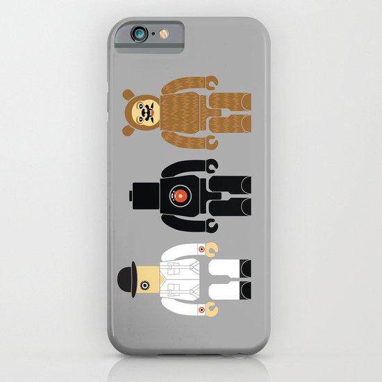 Kubricked iPhone & iPod Case