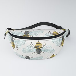 Honey Bee Fanny Pack