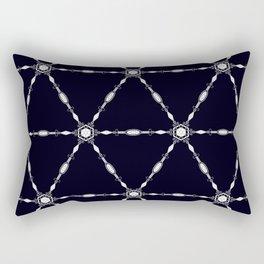 Jóias I Rectangular Pillow