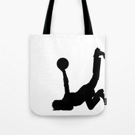 #TheJumpmanSeries, Zoolander Tote Bag