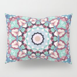 Geometric ornament 19 Pillow Sham