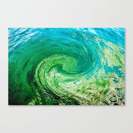 Abstract 64 Canvas Print