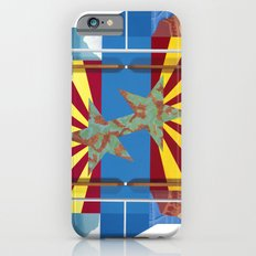 Altered State: AZ iPhone 6s Slim Case