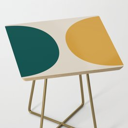 Lemon - Shift Side Table
