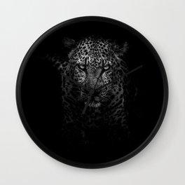 leopards #society6 #decor #buyart Wall Clock