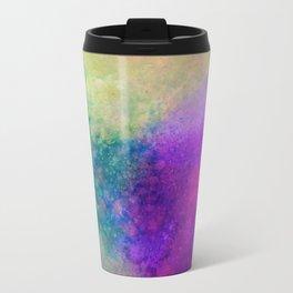 Abstract No. 333 Travel Mug
