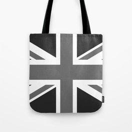 Union Jack Flag - High Quality 3:5 Scale Tote Bag