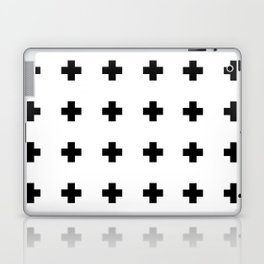 Graphic_Cross Laptop & iPad Skin