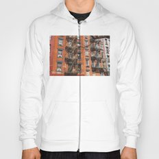 Smoking Window II Hoody