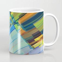 Abstract Composition 595 Coffee Mug