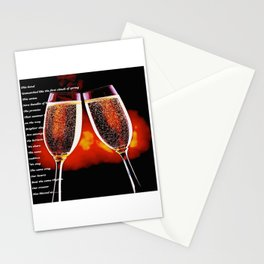 This Bond Stationery Cards