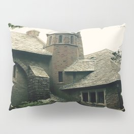 Hammond Castle Pillow Sham