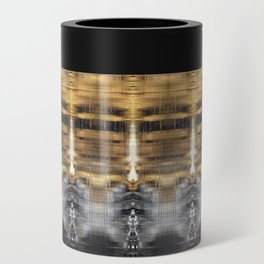 Golden River Reflections Can Cooler