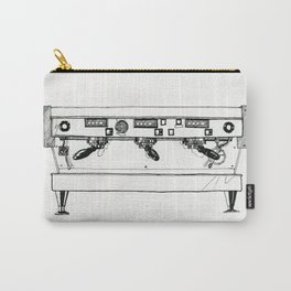 la marzocco 3 group Carry-All Pouch