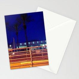 Burbank Station Stationery Cards