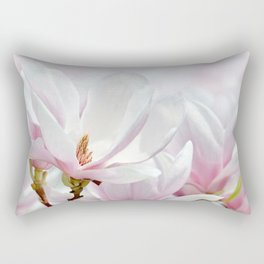 Magnolia 0140 Rectangular Pillow